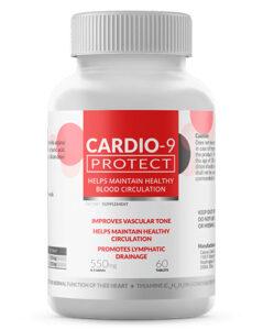 Cardio 9 Protect
