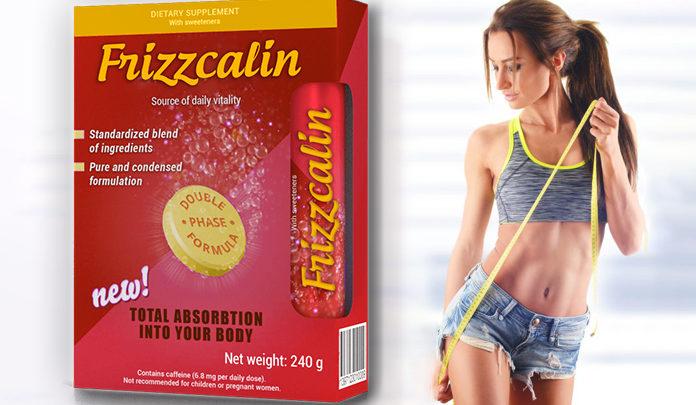 Frizzcalin – Działanie, Skład, Efekty Stosowania, Cena i Gdzie Kupić
