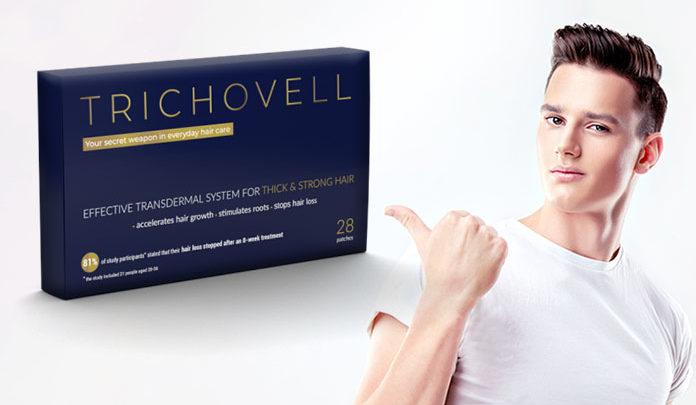 Trichovell – Opinie,Gdzie Kupić,Cena,Apteka,Efekty,Skład,Ile Kosztuje?