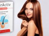 HairActiv – Opinie, Działanie, Skład, Efekty Stosowania, Cena i Gdzie Kupić
