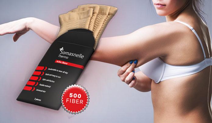 Somasnelle Sleeve – Opinie, Skład, Efekty Stosowania, Cena i Gdzie Kupić