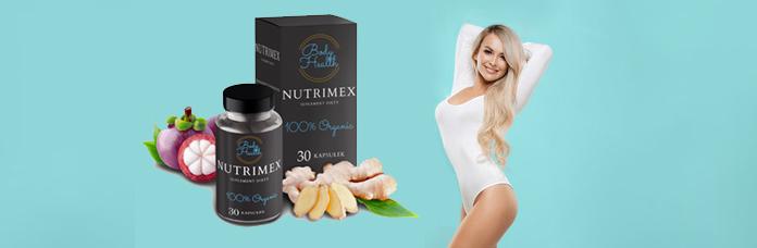Nutrimex [2020] Kolejne Oszustwo czy Sukces w Odchudzaniu?