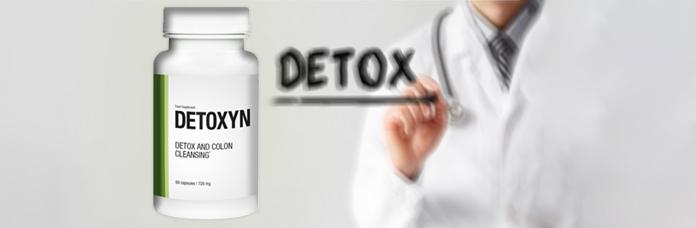 Detoxyn [-66%] Opinie, Skład, Efekty Stosowania, Cena i Gdzie Kupić