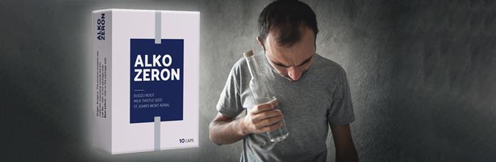 Alkozeron – Opinie, Działanie, Skład, Efekty Stosowania, Cena i Gdzie Kupić