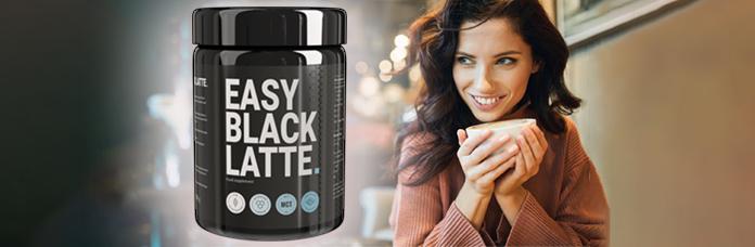 Easy Black Latte – Opinie, Działanie, Skład, Efekty Stosowania, Cena i Gdzie Kupić