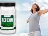 Retoxin – Opinie, Działanie, Skład, Efekty Stosowania, Cena i Gdzie Kupić