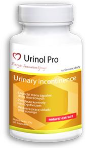 Urinol Pro