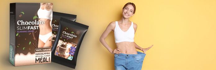 Chocolate SlimFast – Opinie, Działanie, Skład, Efekty Stosowania, Cena i Gdzie Kupić