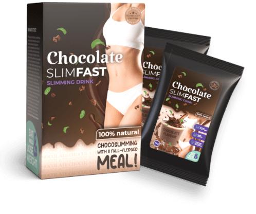Chocolate Slimfast